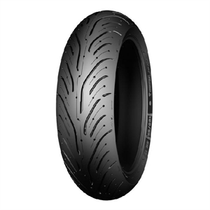 Obrazek Michelin Pilot Road 4 GT 190/50ZR17 2017r
